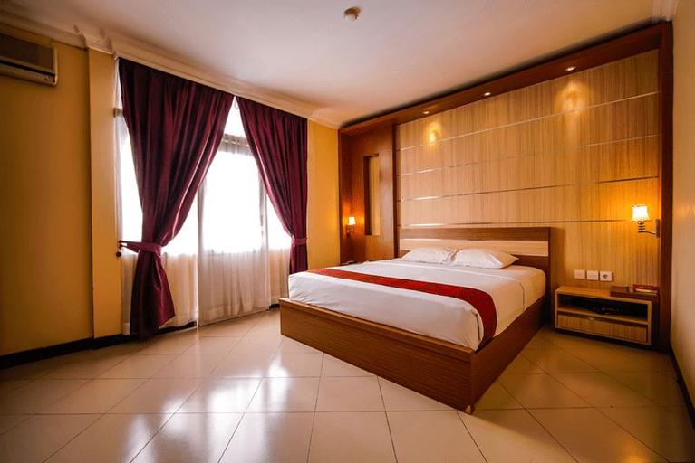 Kharisma Hotel Bukittinggi, Agam