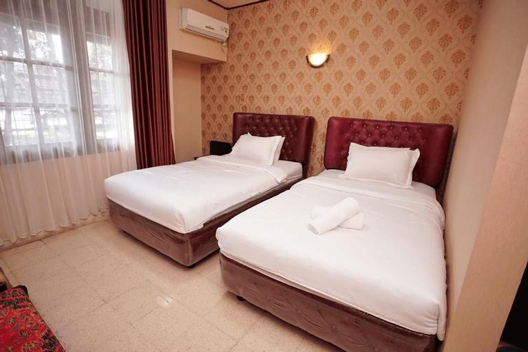 Cakra Residence Syariah Hotel, Malang
