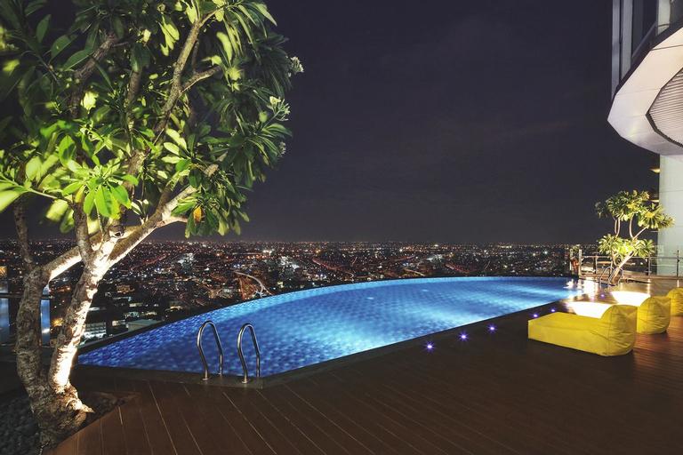 Hotel Ciputra World Surabaya managed by Swiss-Belhotel International, Surabaya