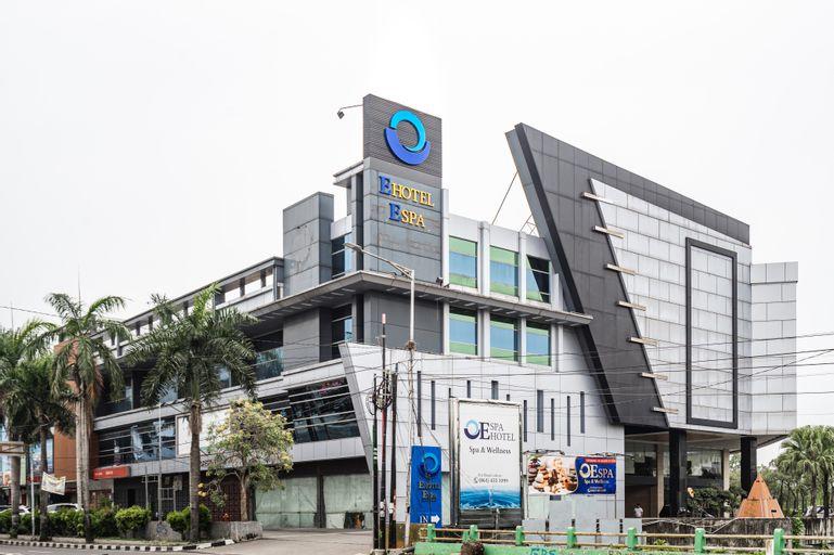 E Hotel Medan, Medan