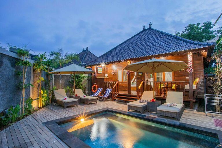 Sunset Garden Nusa Lembongan, Klungkung