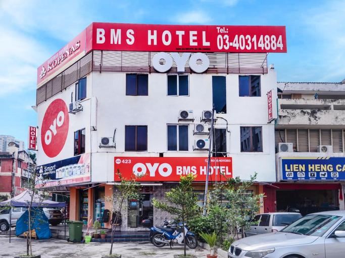 OYO 423 BMS Hotel, Kuala Lumpur