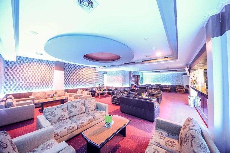 New Hollywood Hotel Pekanbaru, Pekanbaru