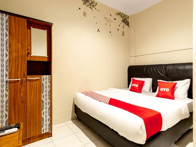 OYO 2076 Oxy Art Boarding House, Medan