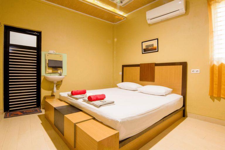 Yani Homestay, Padang