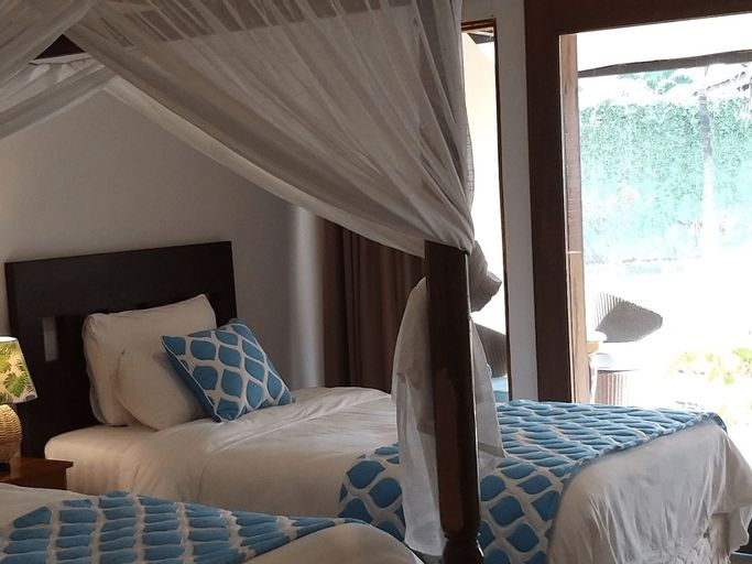 Tropical Beach Resort, Sumbawa Barat