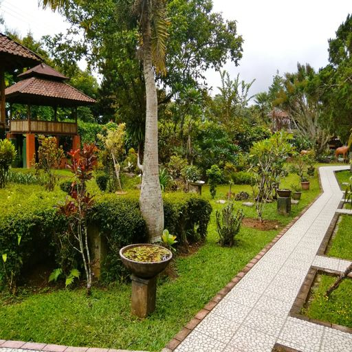 Hotel Taman Sari & Resort Sukabumi, Sukabumi