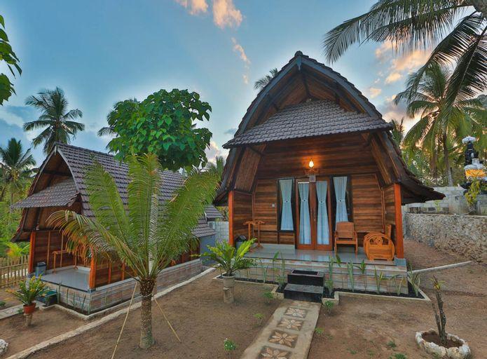 Mamaras Guesthouse, Klungkung