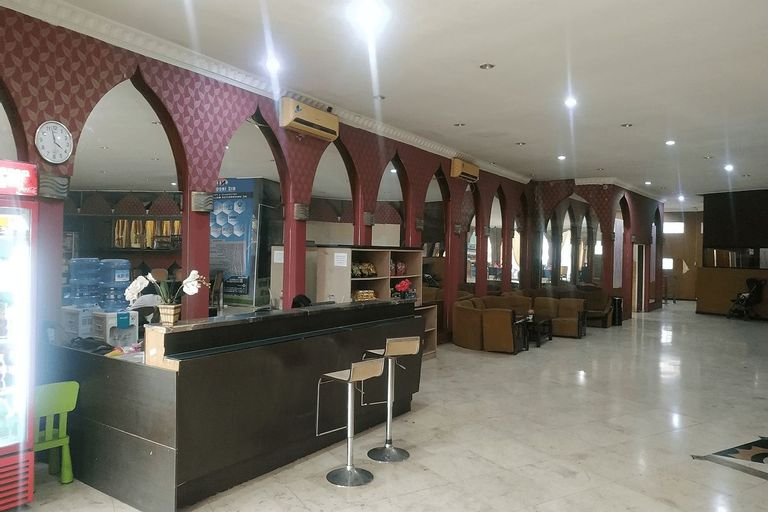 Al Thalib Syariah Menteng, Central Jakarta