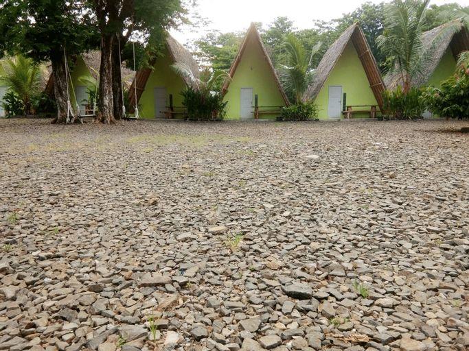 Penginapan Bunar Tunggal Tanjung Lesung, Pandeglang