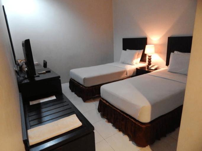 Hotel Permai Jakarta - Mangga Besar, West Jakarta