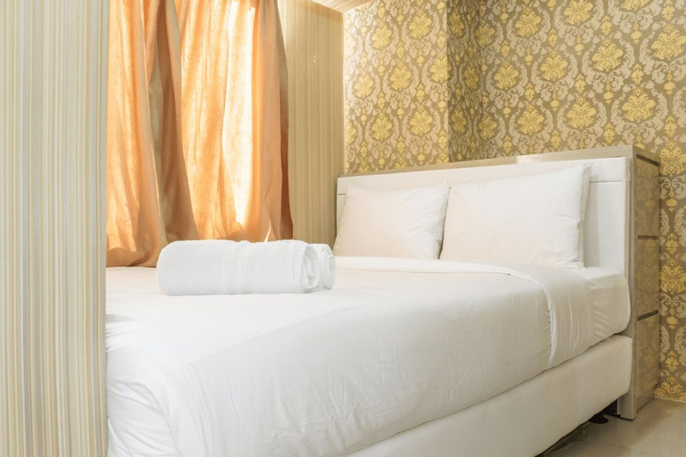Modern and Relax 2BR @ Bassura City Apartment By Travelio, East Jakarta