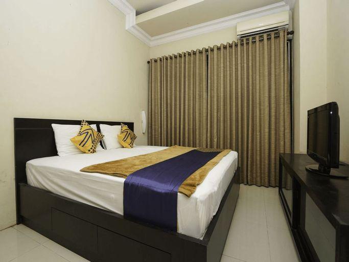 SPOT ON 2483 Salju Korea Residence, Surabaya