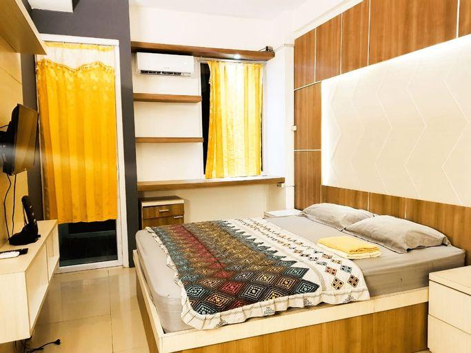 Studio Room Beta At Vivo Apartemen by Golom, Sleman