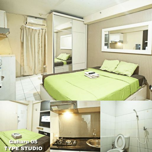 Apartment Kalibata by NBL Store, Jakarta Selatan