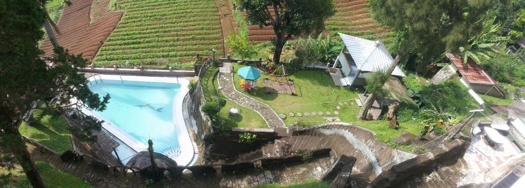 Villa Nadin 86 (Private Pool), Bogor