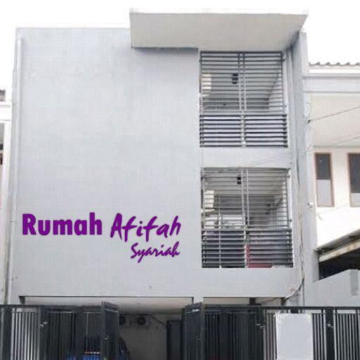Rumah Afifah Syariah, Bandung