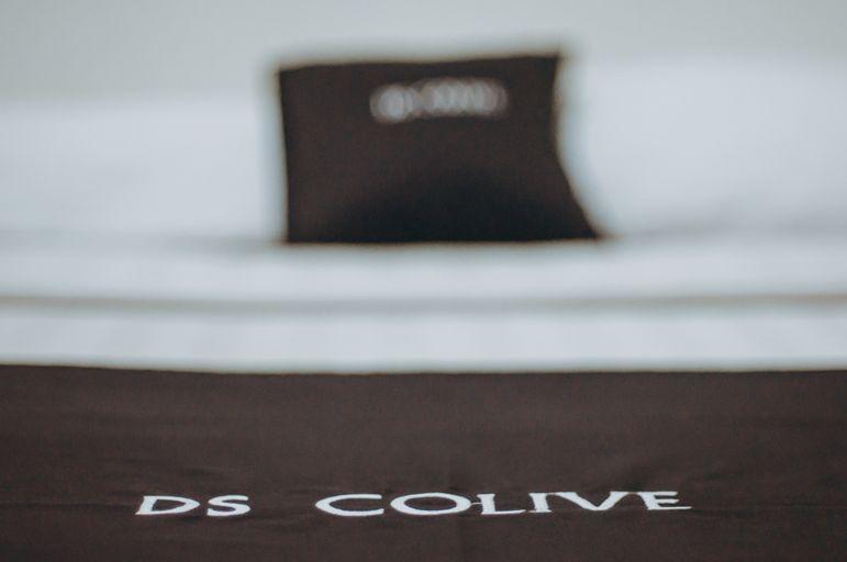 DS CoLive Peterongan, Semarang