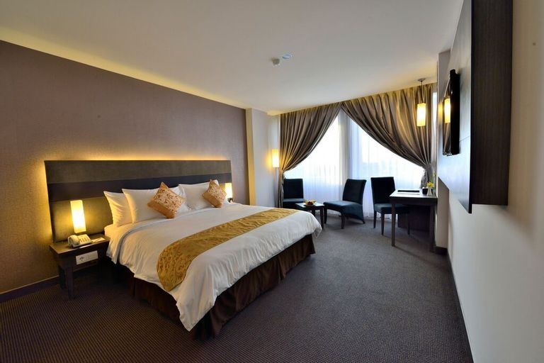 Tjokro Hotel Pekanbaru, Pekanbaru