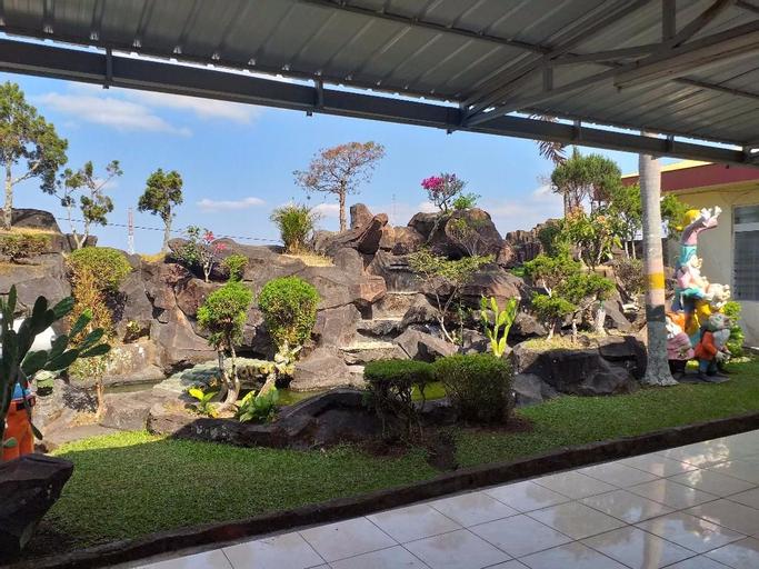 Wisma Gaya 1-4, Semarang