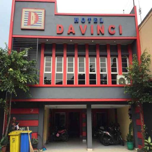 Hotel Davinci Cisarua, Bogor
