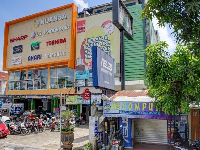 OYO 3848 Kavana Syariah Homestay, Banjar