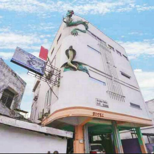 Hotel Lendosis Mayor Ruslan, Palembang