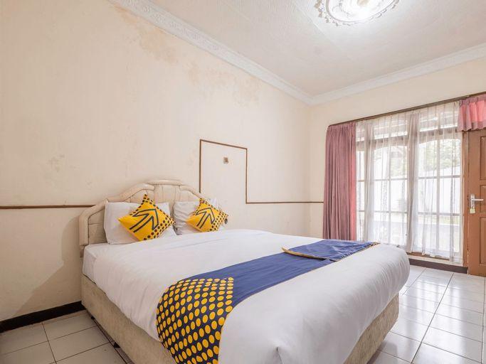 SPOT ON 2341 Hotel Padjajaran 2, Tasikmalaya