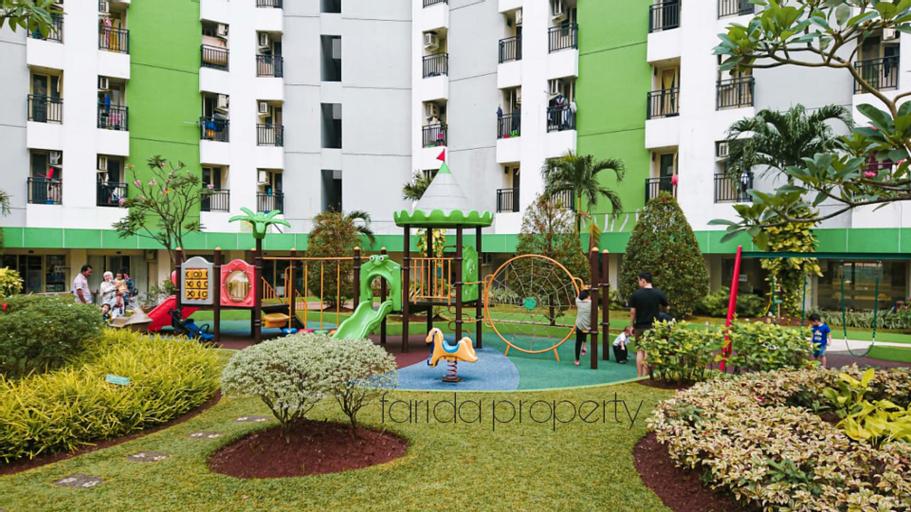 Apartemen Green Lake View by Farida Pro, South Tangerang