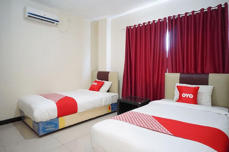 OYO 1647 Hotel Pavilliun 02 Syariah, Balikpapan
