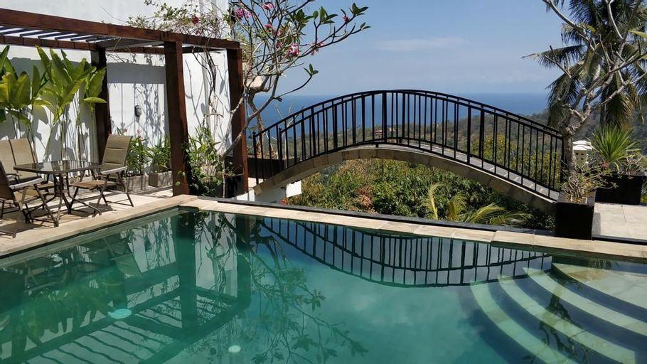 Villa Libra Lombok, Lombok