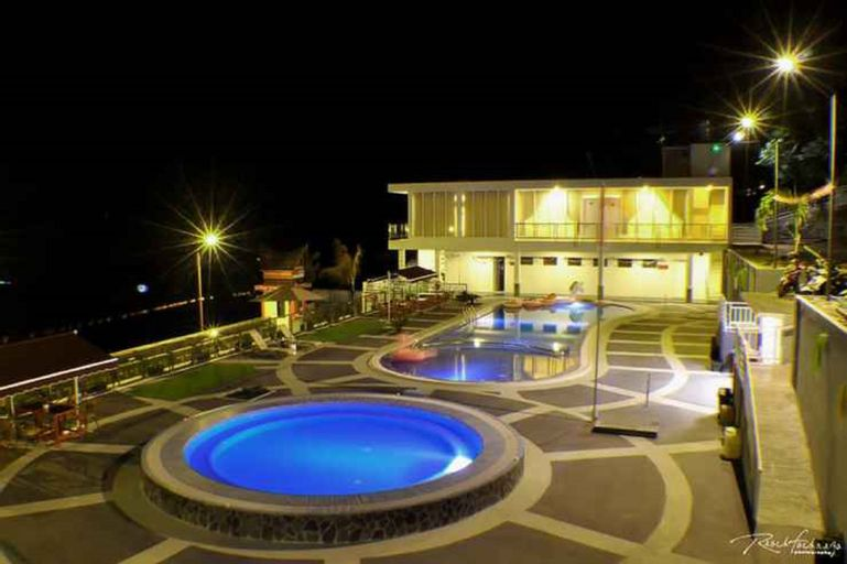 My Nasha Hotel Tigaras, Simalungun