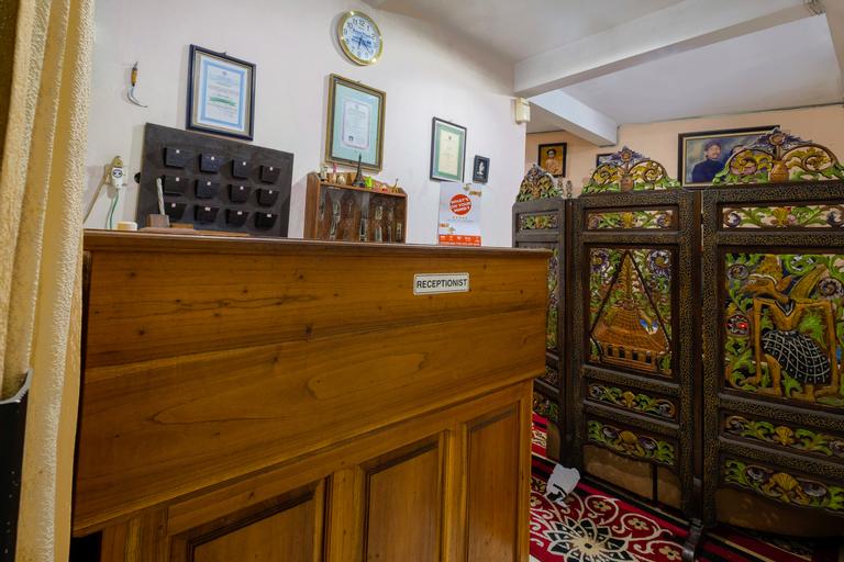 OYO 3206 Hotel Sido Langgeng, Karanganyar