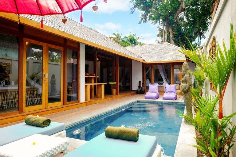 The Secret Jungle Villas, Badung