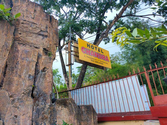 Hotel Chandra Temanggung, Temanggung
