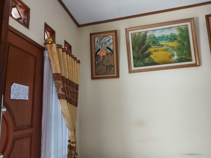 Guesthouse Misnen, Depok