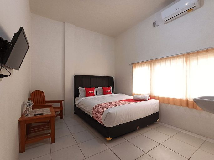 OYO 1705 Lyfriska Residence, Bandar Lampung