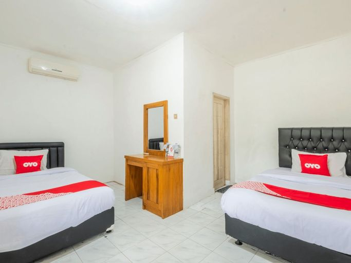 OYO 951 Cempaka Ratu Beach Resort, Sukabumi