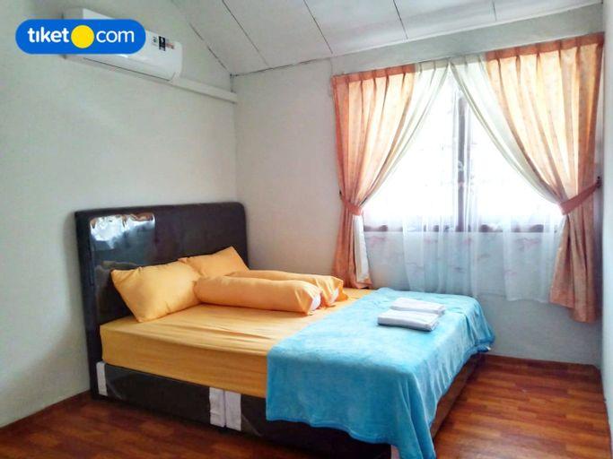 Ivone House, Batam