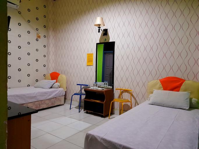Hotel Rosichan Bau Bau, Bau-Bau