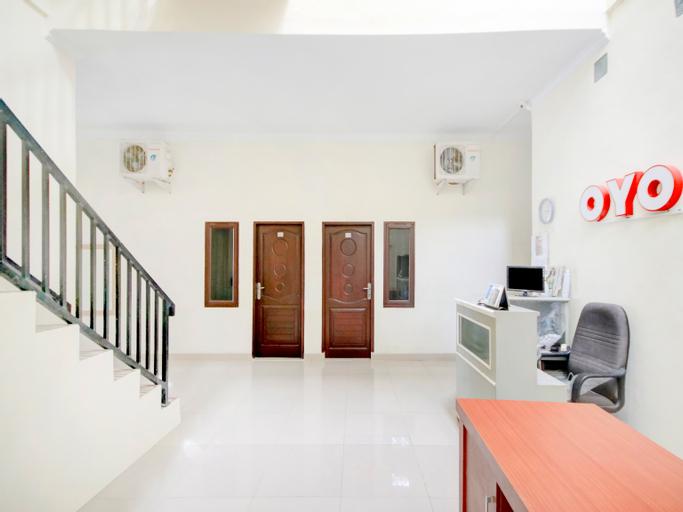 OYO 3009 252 Homestay, Medan