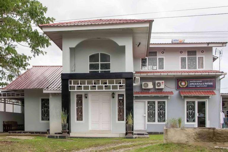 ZAZADIOR Residence Syariah, Padang