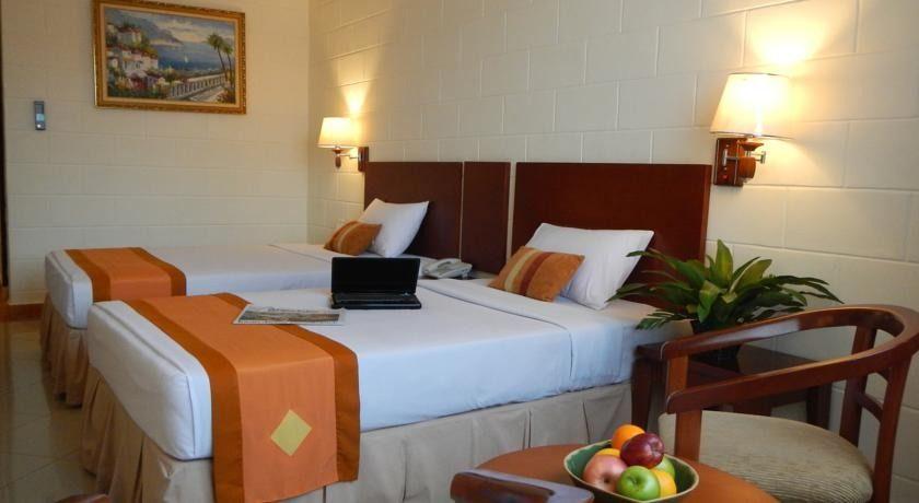 Hotel Mega Lestari, Balikpapan