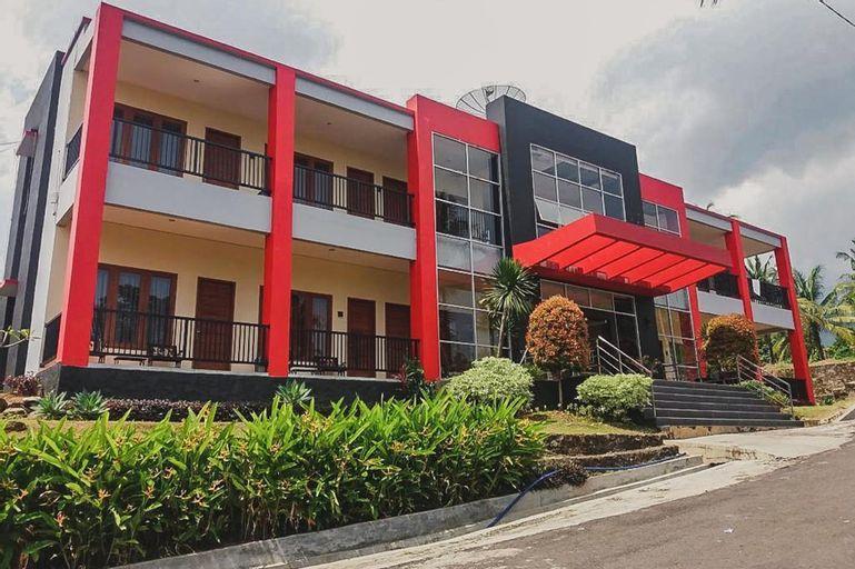 Wisma Belerang Kalianda, South Lampung