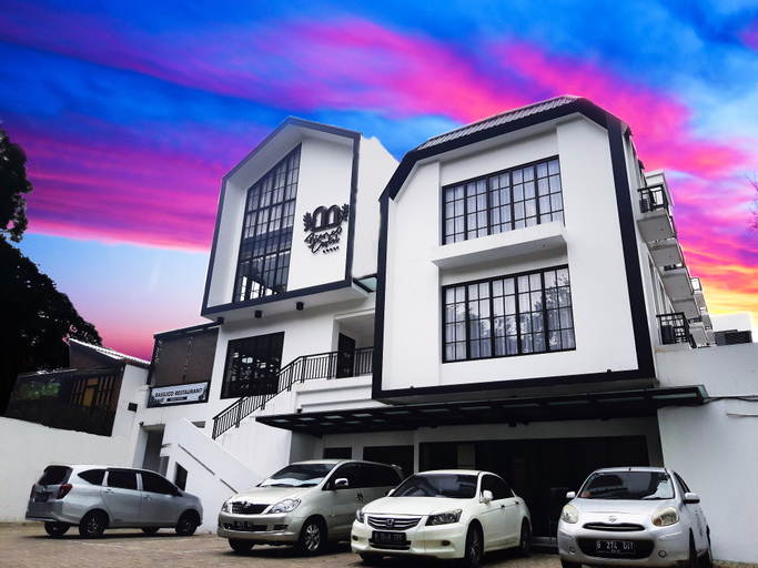 Opulence Bianco Hotel, Bogor