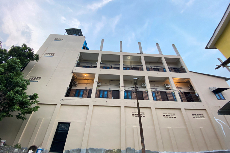 OYO Life 4015 Cempaka Residence (tutup sementara), Medan