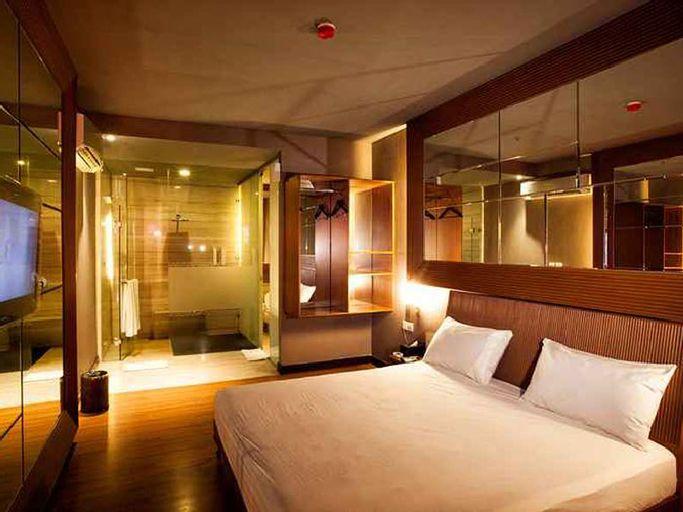 108 Hotel By HIM Jakarta, Jakarta Barat