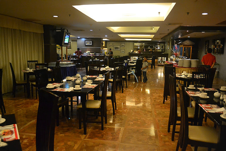 Grand Antares Hotel Medan, Medan