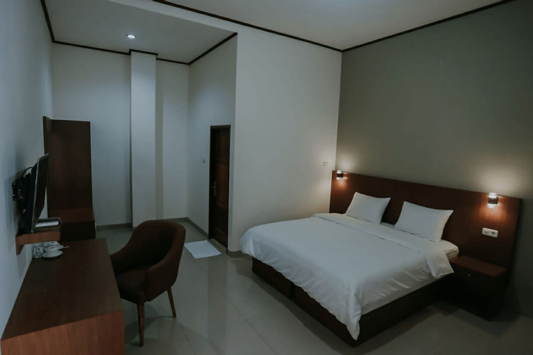 Hotel Dioba Gite, Rejang Lebong