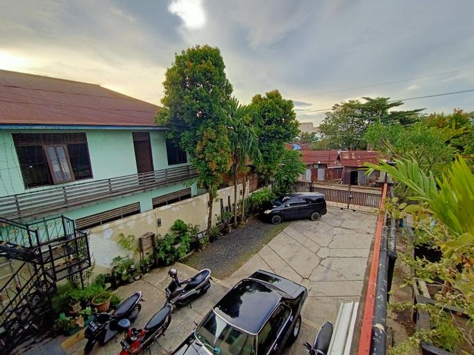 OYO 3893 Bunda Homestay Syariah, Banjarbaru